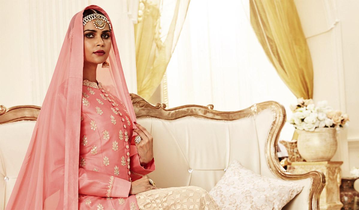 Bridal Wear Fashion